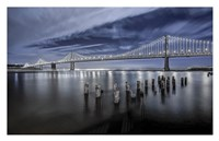 The Bay Lights Fine-Art Print