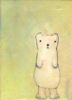 Boo Bear Fine-Art Print