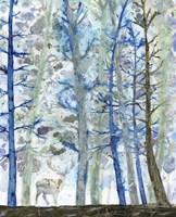 Stillness Fine-Art Print