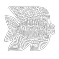 Mola Fish Fine-Art Print