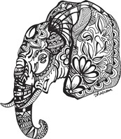 Elephant New Fine-Art Print