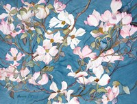 Dogwoods, Pink Fine-Art Print