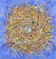 Nest III-Vortex Fine-Art Print