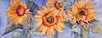 Sunflowers VI Fine-Art Print