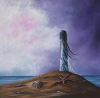 Sea Fairy 2 Fine-Art Print