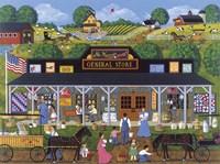 McKenna's General Store Fine-Art Print