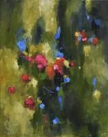 Eden's Garden Fine-Art Print