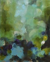 Green II Fine-Art Print