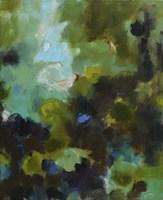 Green III Fine-Art Print