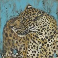 Guepard Fine-Art Print