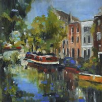 Holland II Fine-Art Print