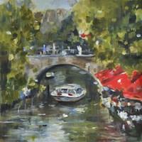 Holland III Fine-Art Print