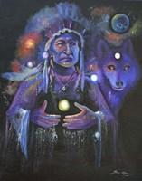 Stardust Fine-Art Print