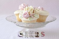 Cakes Fine-Art Print