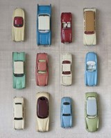 Toy Cars Fine-Art Print