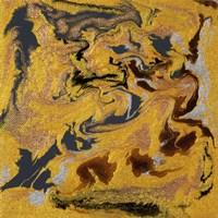 Liquid Industrial IV - Canvas XXI Fine-Art Print