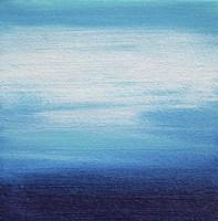 Ten Sunsets - Canvas 2 Fine-Art Print