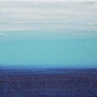 Ten Sunsets - Canvas 3 Fine-Art Print