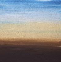 Ten Sunsets - Canvas 6 Fine-Art Print