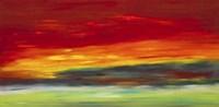 Island Sky Fine-Art Print
