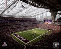 U.S. Bank Stadium 2016 Fine-Art Print