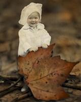 Nature Baby Fine-Art Print