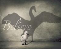 Believe 4 Fine-Art Print