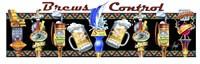 Beer Taps Fine-Art Print