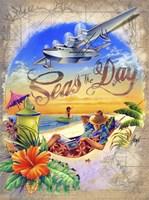 Seas Day Fine-Art Print