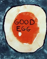 Good Egg Fine-Art Print