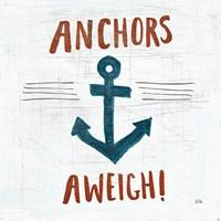 Ahoy VI Fine-Art Print