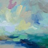Storm I Fine-Art Print