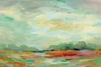 Sunrise Field Fine-Art Print