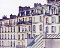 Bon Nuit Paris Fine-Art Print