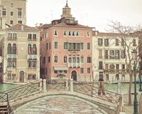 Sunday Morning in Venice Fine-Art Print
