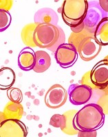 Candy Dots Fine-Art Print