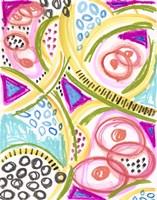 Lemons Or Grapefruit Fine-Art Print