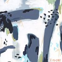 Mystic Fog Abstract Fine-Art Print