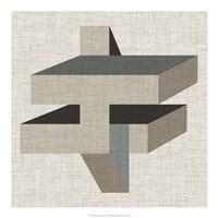 Geometric Perspective II Fine-Art Print