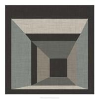 Geometric Perspective III Fine-Art Print