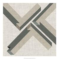 Geometric Perspective IV Fine-Art Print