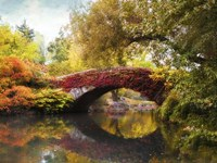 Gapstow Bridge Fine-Art Print