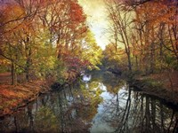 Ode To Autumn Fine-Art Print