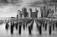 Manhattan from Brooklyn Fine-Art Print