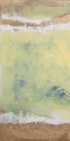 Salt and Sandstone I Fine-Art Print