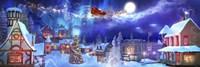 A Christmas Wish Fine-Art Print