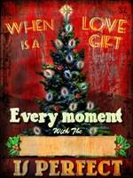 Love Is A Gift Fine-Art Print