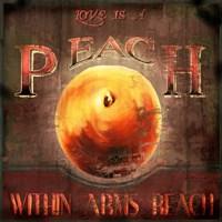 Love Is A Peach Fine-Art Print