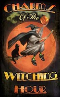 Witching Hour Fine-Art Print