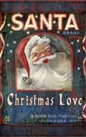Santa Brand Fine-Art Print